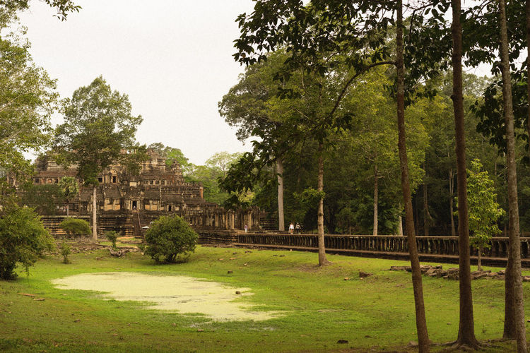 Angkor Angkorwat Asian  Asian Culture Buddhism Buddhist Temple Cambodia Landscape Landscape_Collection Landscape_photography Siam Reap Temple Temples Travel Travel Photography Traveling Travelling Travelphotography Angkor Wat Baphuon Showcase: December