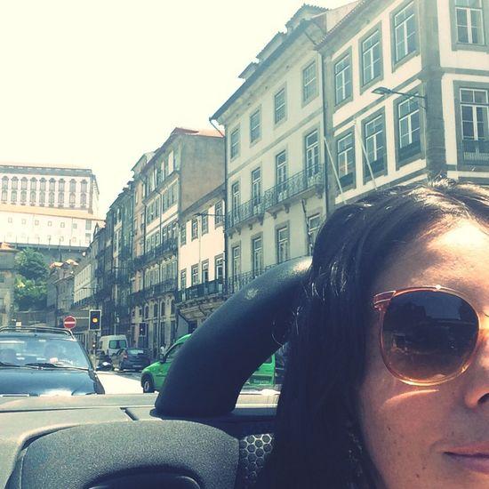 Beautiful City Me,Myself,I Hanging Out Porto