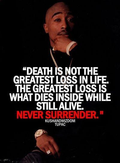 Tupac <3