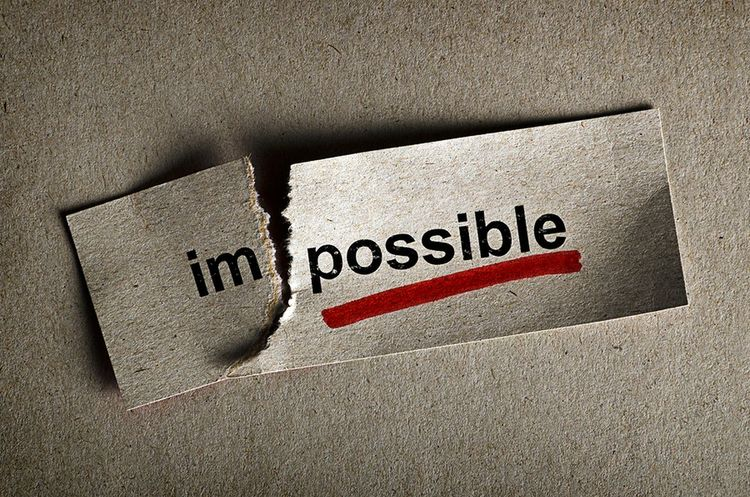 Nothing Is Impossible Every Second You're Upset Is Just A Moment You're Waisting. The Journey Is The Destination Hello World