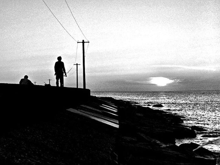 Tadaa 2013の。 Silhouette