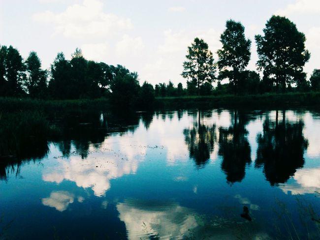 Nature Fishing Belgorod Region