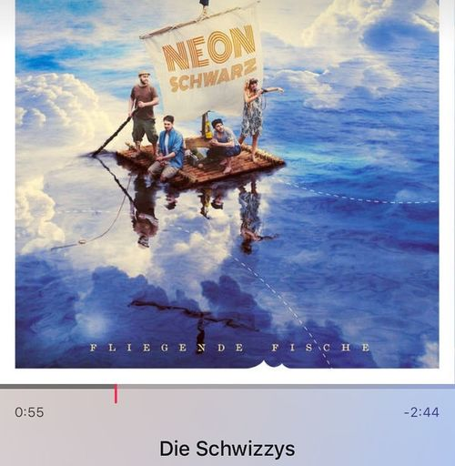 Neonschwarz Fliegendefische HipHop Deutschrap Hamburg Details Of My Life Music Artist Sound Of Life Quality Time Check This Out