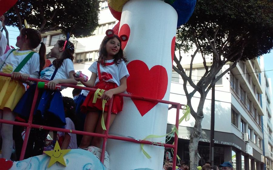 Carnival Carnival Spirit Carnival Time Costumes Cyprus Kids At Carnival Kids Costumes Limassol Parade