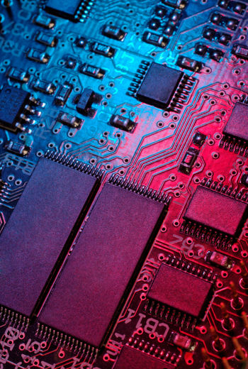 Circuit Board ESD Backgrounds Chip Circuit Board Close-up Communication Complexity Computer Computer Chip Computer Equipment Computer Part Connection Electrical Component Electrical Equipment Electronics Industry Equipment Full Frame Futuristic Global Communications Indoors  Industry Mother Board No People Pattern Technology