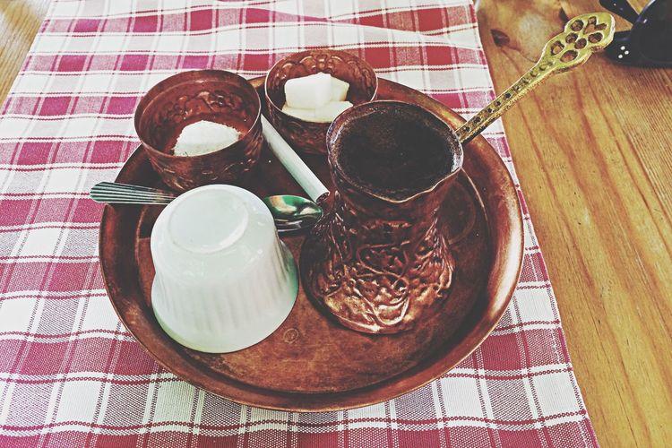 Food On The Go Caffè