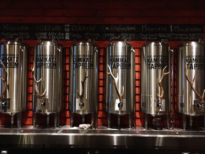 Beer Craftbeer Azabu  麻布十番