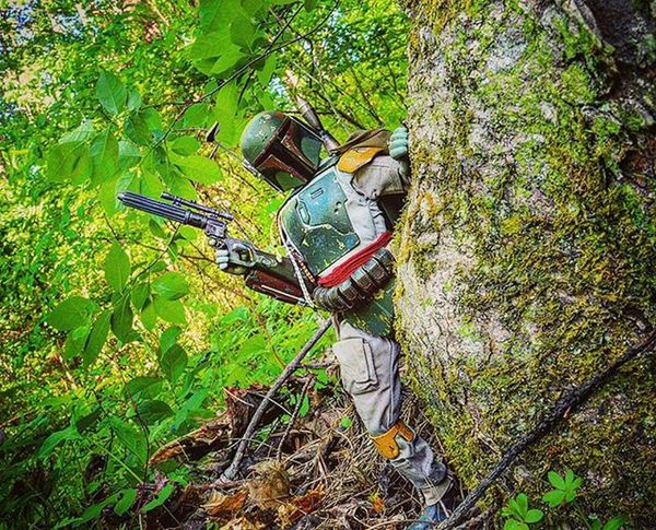 On the hunt.. May the 4th be with you... Inspired by my brother @koolwater327 to take my Hot Toys outside!! 😱😱 Bobafett Guardiyan Wheretoysdwell_photofeatures Ata_dreadnoughts Toygroup_alliance Toptoyphotos Epictoyart Toyspotcollector Jj_toys Justanothertoygroup Toyoutsiders Toyspotcollector Capturedplastic Hottoys Hottoyscollection Onsixthfigure Onesixthrepublic Figurephotography Toydiscovery Toyslagram Toystagram Toyboners Toyunion Toylegacy Toyplanet toyrevolution toyleague toys4life toysaremydrugs toyonlocation _tyton_