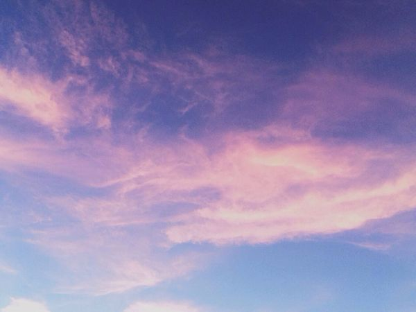 Clouds And Sky VSCO