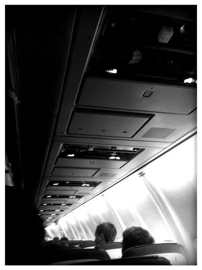 Boarding at Terminal D Gate 75 Boarding