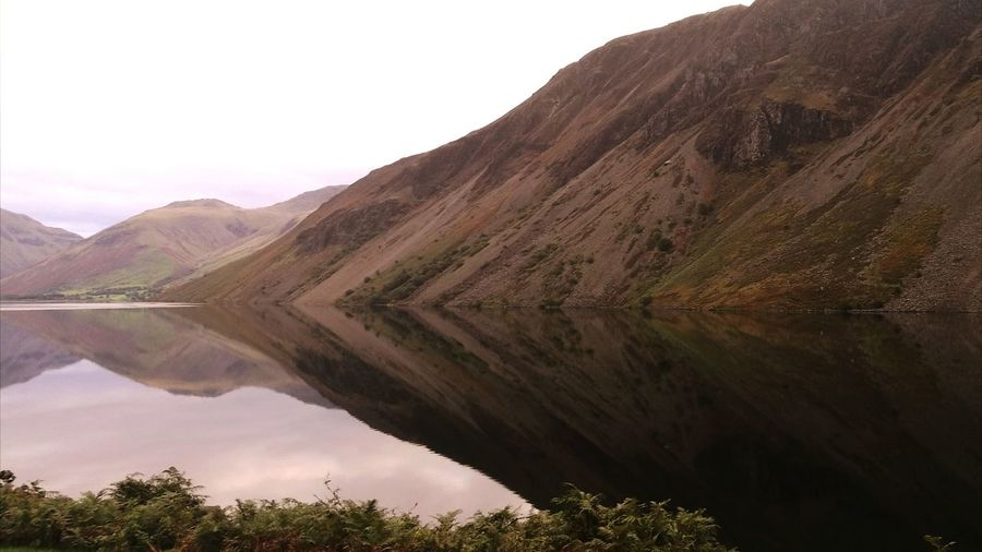 A Wastwater &