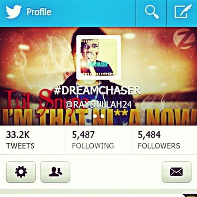 Y'all follow me on Twitter @RAYDULLAH24 TeamFollowBack Mustfollow Likealways comment TagsForLikes