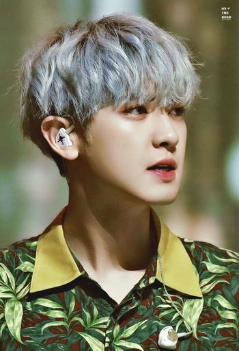 Chanyeolexo❤ EXO 🌸💓💓 First Eyeem Photo