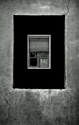 Windows Black And White Windows Close-up Architecture Built Structure