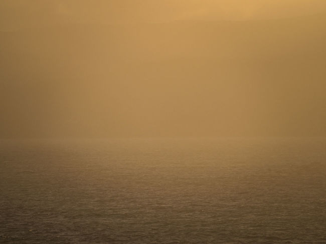 Backlight Great Ocean Road, Australia Lookout Ocean View Golden Hour Goldenlight Greatoceanroad Infinity Moody Ocean Open View Sea Sunset Sunsets Sunsetsea