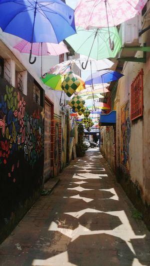 Street, art and