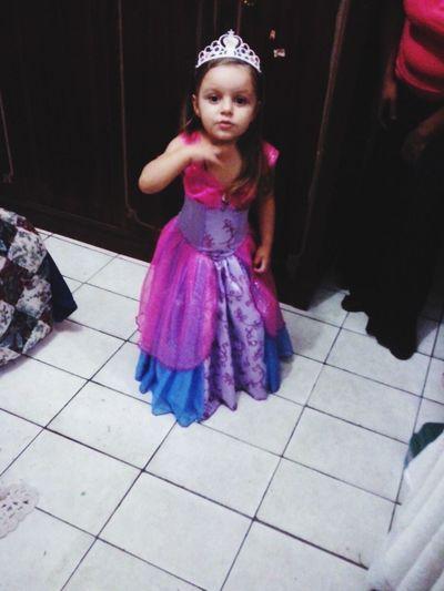 Princesa ❤