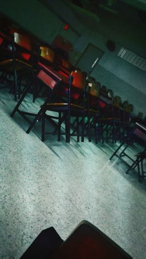 Classroom Forever Alone Creepy