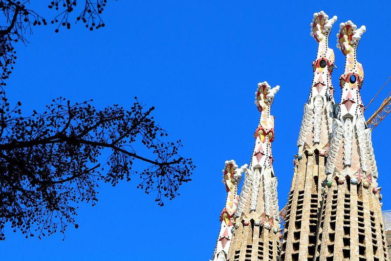 Church City Sky
