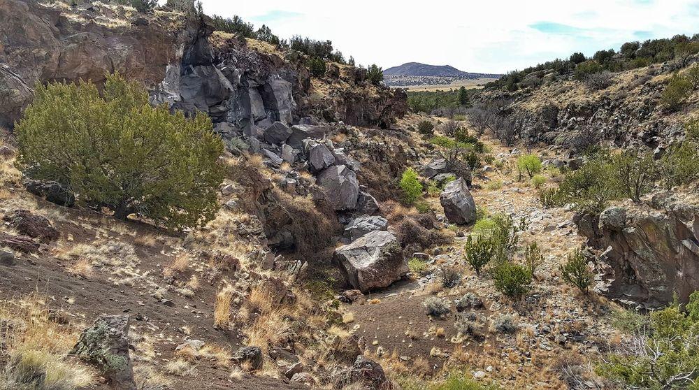 Canyon Rockfall Rockfall Landslide Earthquake Fracture EyeEm Selects Landscape Canyon Volcanic Basalt Geology
