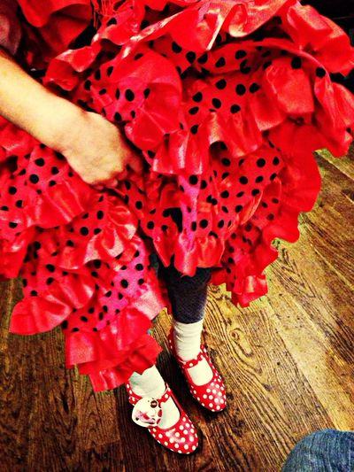 ¡Flamenco! Dance