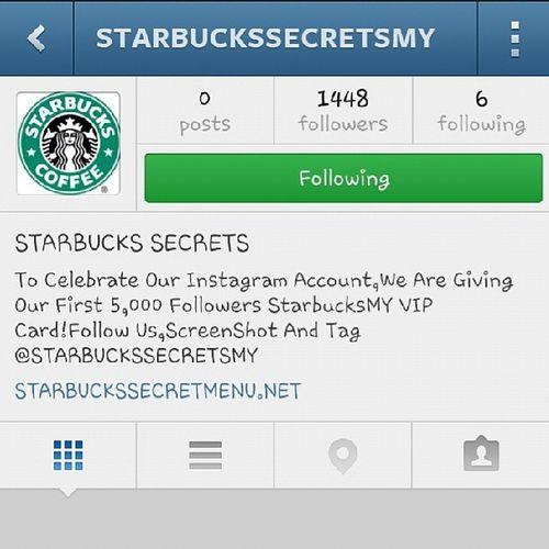 Starbuckssecretsmy
