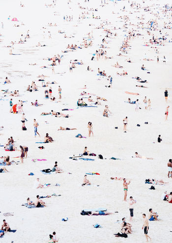 Bondi : www.antebadzim.com/prints Australia Beach Beach Life Beach Photography Beachphotography Bondi Beach Color Colour Landscape Minimal Minimalism Minimalist Olympus Olympus Inspired Olympus OM-D E-M1 Mark II OM-D People Sand Sand Dune Summer Fresh on Market 2017 The Great Outdoors - 2017 EyeEm Awards Adventures In The City