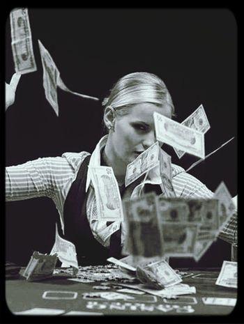 Kuruşu kuruşuna hesapladım..Inan beş para etmiyorsun..!!