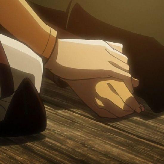 Snk Eren Mikasa