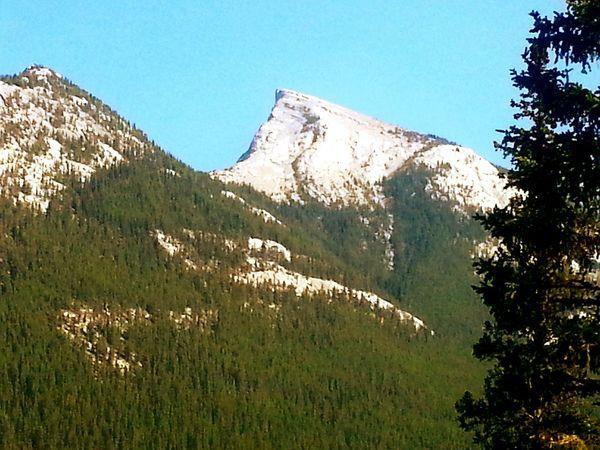 Johnsons Canyon (Banff ,Ab