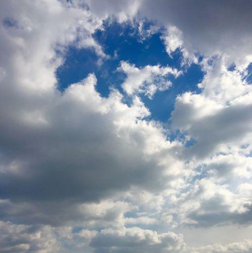 Clear Sky Cloud - Sky Sky Sky Only City Life Outdoors