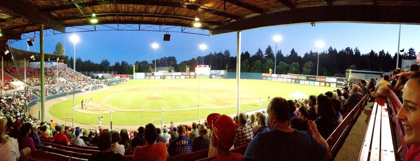 Baseball C'est La Vie Panorama What I Want To Shoot With A 360 Panono Camera is all aspects of our lives, those moments when we enjoy something and make our communities stronger