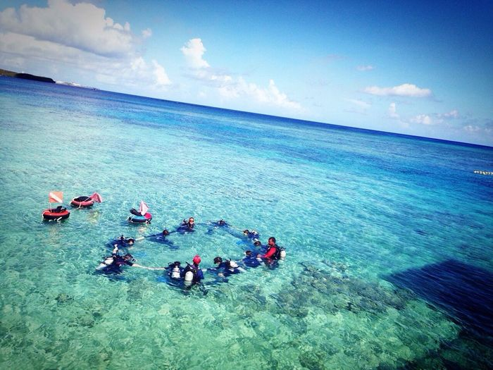 Guam Island