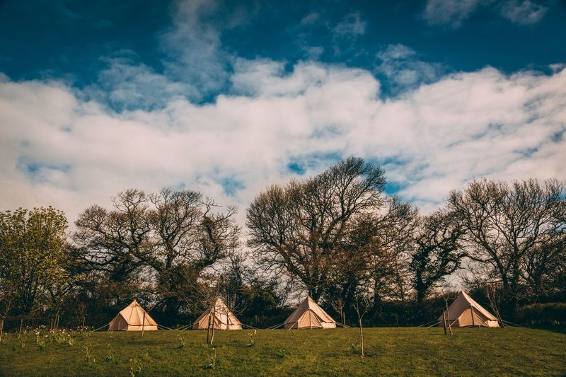 Nancarrow Nancarrow Farm Sky Check This Out Landscape Farm Landscape Farm Land Farm Life Farm Camping Teepee Outdoors Enjoying Life Taking Photos Festive Season Finding New Frontiers