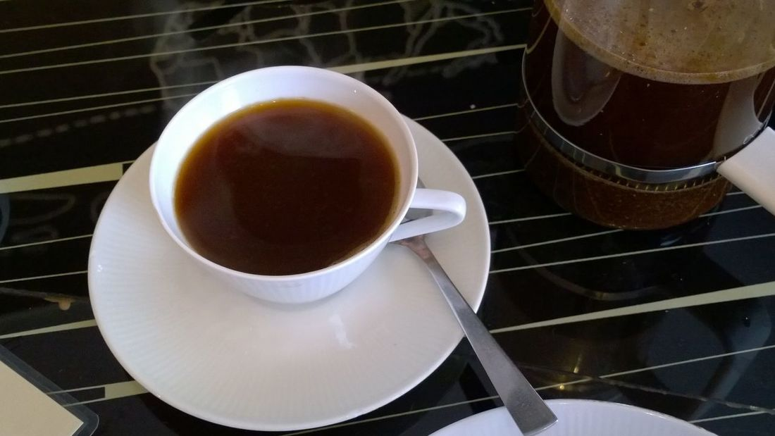 Strong Coffee Everyday Joy Cafexperiment The Foodie - 2015 EyeEm Awards