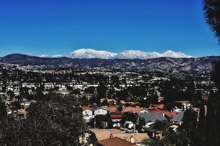 Mountain Mountain Range Outdoors Landscape