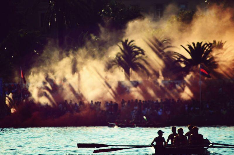 89 esimo palio del golfo di la spezia vinto dal borgo Le Grazie dopo 63 anni La Spezia Liguria Tradizioni Liguri Palio Del Golfo