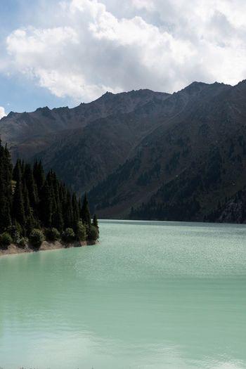 Mountain Water