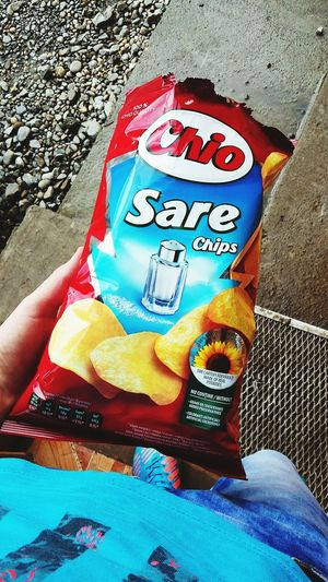 Chips Chio
