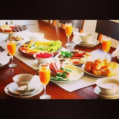 Instasquarer Food Breakfast Thought ofyouwhenisawit