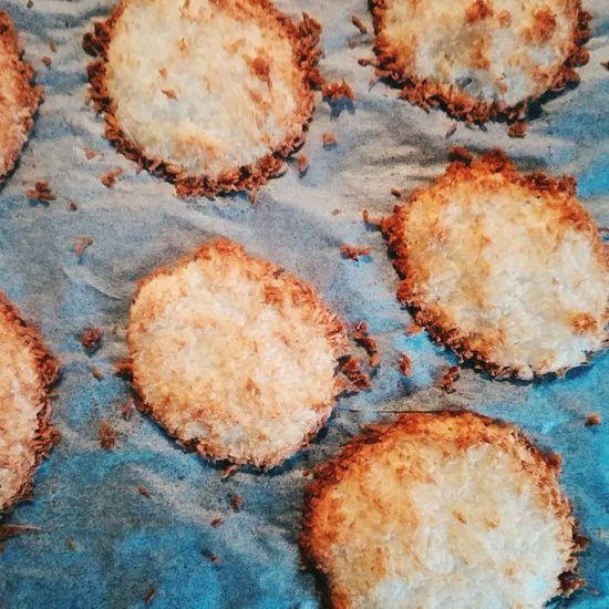 Vscocam VSCO January Coconut Coconut Cake