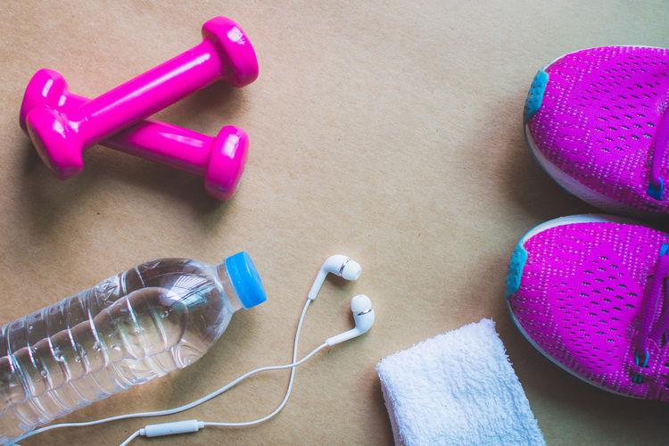 Fitness Equipment Dumbbell Gym