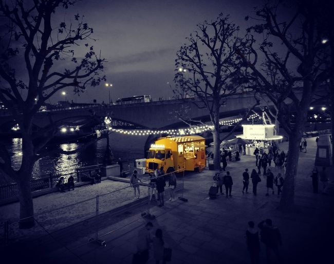 Copa Copbana beach brought to South Bank London Londonsouthbank HuaweiP9 First Eyeem Photo
