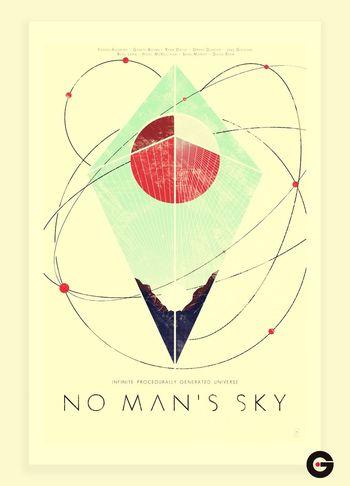No man's sky coming soon....