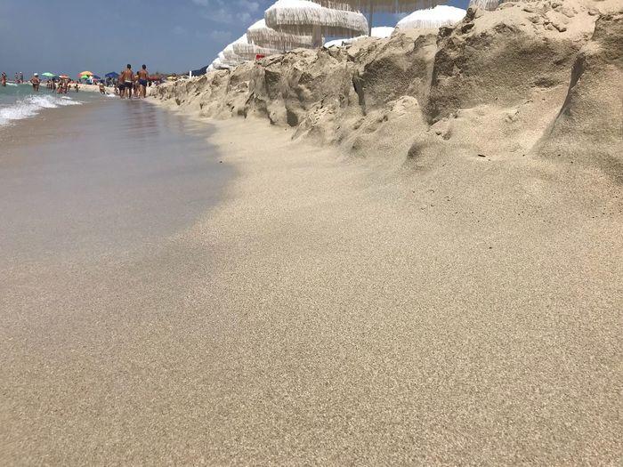 BLUESUN Sabbia Taranto Lizzano Puglia Playa Spiaggia Mare Beach Sand Land Water Sea Nature Sunlight Summer Holiday Vacations