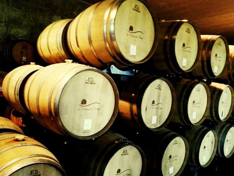 Beautifully Organized Wine Moments Wine Moments