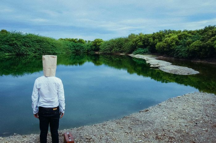The Great Outdoors - 2015 EyeEm Awards Astray Conceptual Photography  Conceptual PENTAX Q Getting Creative