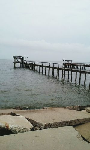 Kemah Boardwalk Old Pier Waterscape Rocks And Water Gloomy Weather New Places To Discover Outdoor Photography Android Photography Taking Time To See The Little Things Enjoying The View The KIOMI Collection The Great Outdoors With Adobe
