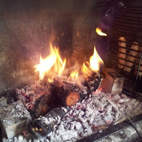 Siente el calor de la Sierradealbarracin con @rincon_talega Sienteteruel