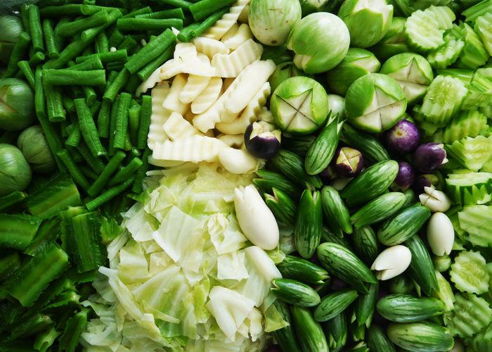 vegteble